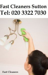 House Cleaning Service Sutton