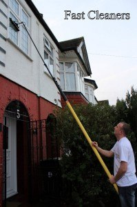 Window Cleaning Service Sutton